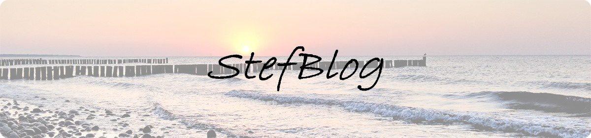 StefBlog